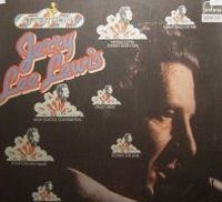 Cover Jerry Lee Lewis - Attention!