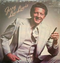 Cover Jerry Lee Lewis - Country Class