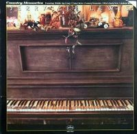 Cover Jerry Lee Lewis - Country Memories