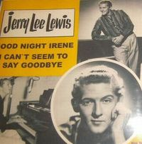 Cover Jerry Lee Lewis - Goodnight Irene