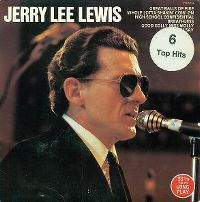 Cover Jerry Lee Lewis - Great Balls Of Fire