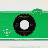 Cover Jerry Lee Lewis - Hang Up My Rock And Roll Shoes