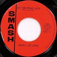 Cover Jerry Lee Lewis - Hit The Road Jack