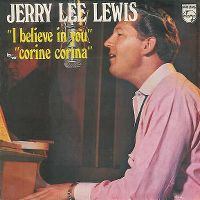 Cover Jerry Lee Lewis - I Believe In You