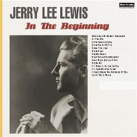 Cover Jerry Lee Lewis - In The Beginning