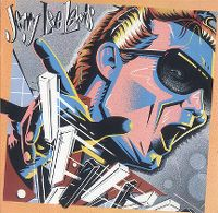 Cover Jerry Lee Lewis - Jerry Lee Lewis