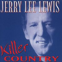 Cover Jerry Lee Lewis - Killer Country