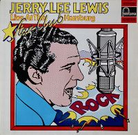 Cover Jerry Lee Lewis - Live At The Star Club, Hamburg