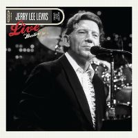 Cover Jerry Lee Lewis - Live From Austin