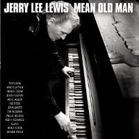 Cover Jerry Lee Lewis - Mean Old Man