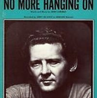 Cover Jerry Lee Lewis - No More Hanging On