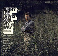Cover Jerry Lee Lewis - Soul My Way