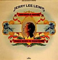 Cover Jerry Lee Lewis - Southern Roots