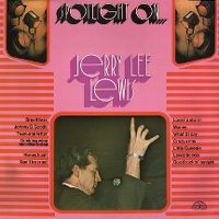 Cover Jerry Lee Lewis - Spotlight On...