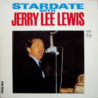 Cover Jerry Lee Lewis - Stardate With Jerry Lee Lewis