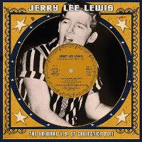 Cover Jerry Lee Lewis - The Original U.S. EP Collection No. 1
