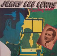 Cover Jerry Lee Lewis - Touching Home