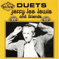 Cover Jerry Lee Lewis & Friends - Duets