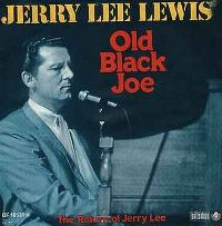 Cover Jerry Lee Lewis With Gene Lowery Singers - Old Black Joe