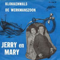 Cover Jerry & Mary - Klokkenwals