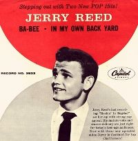 Cover Jerry Reed - Ba-Bee