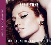 Cover Jess Glynne - Don't Be So Hard On Yourself