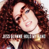 Cover Jess Glynne - Hold My Hand