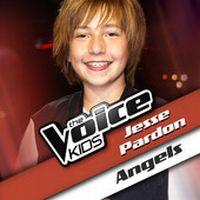 Cover Jesse Pardon - Angels