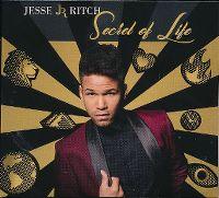 Cover Jesse Ritch - Secret Of Life