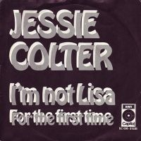 Cover Jessi Colter - I'm Not Lisa