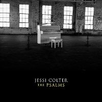 Cover Jessi Colter - The Psalms