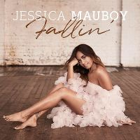 Cover Jessica Mauboy - Fallin'