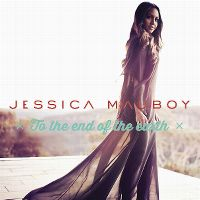 Cover Jessica Mauboy - To The End Of The Earth