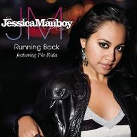 Cover Jessica Mauboy feat. Flo Rida - Running Back