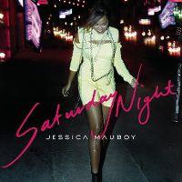 Cover Jessica Mauboy feat. Ludacris - Saturday Night