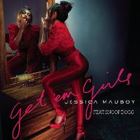 Cover Jessica Mauboy feat. Snoop Dogg - Get 'Em Girls