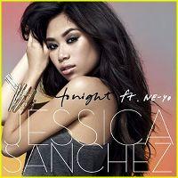 Cover Jessica Sanchez feat. Ne-Yo - Tonight