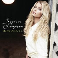 Cover Jessica Simpson - Come On Over
