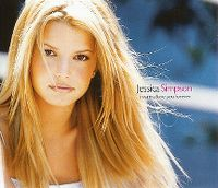 Cover Jessica Simpson - I Wanna Love You Forever