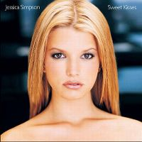 Cover Jessica Simpson - Sweet Kisses