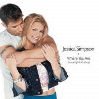 Cover Jessica Simpson feat. Nick Lachey - Where You Are