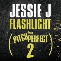 Cover Jessie J - Flashlight