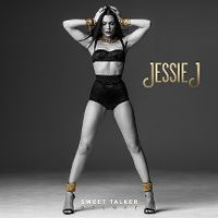 Cover Jessie J - Sweet Talker