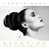 Cover Jessie Ware - Devotion
