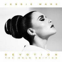 Cover Jessie Ware - Devotion