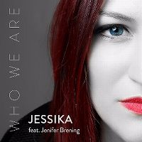 Cover Jessika feat. Jenifer Brening - Who We Are