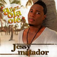 Cover Jessy Matador - Allez ola olé