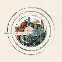 Cover Jesus Culture - Let It Echo
