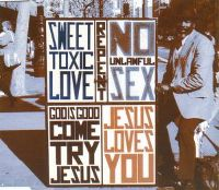 Cover Jesus Loves You - Sweet Toxic Love