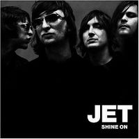 Cover Jet - Shine On